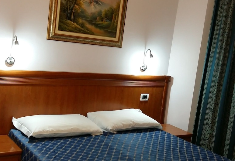 Friendship Place, Rome, Double or Twin Room, Guest Room