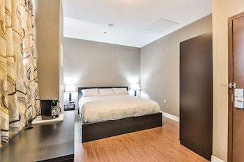 Foto del Nu Hotel Toronto en Mississauga