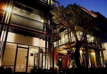 Picture of Le Canal Boutique House in Chiang Mai