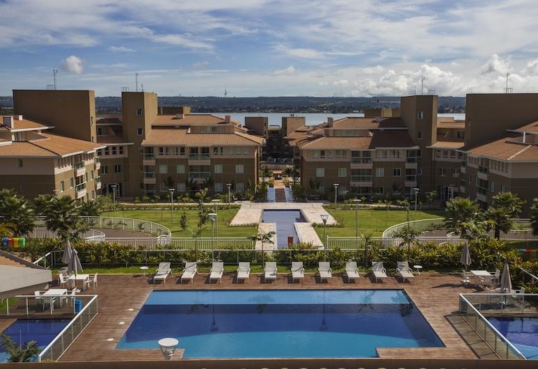 The Sun Premium Resort, Brasilia
