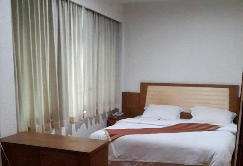 太陽城酒店, 曼谷, 公寓, 3 間臥室, 客房