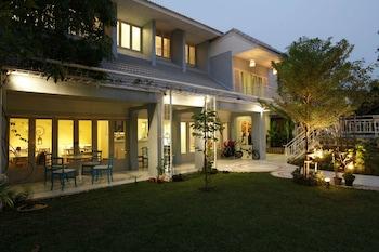 Obrázek hotelu Baan Hmon-Oon ve městě Chiang Mai