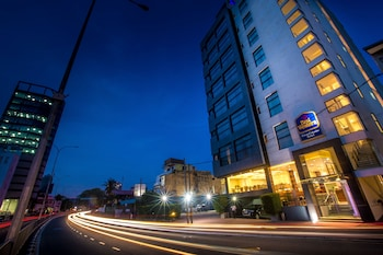 Picture of Best Western Elyon Colombo in Colombo