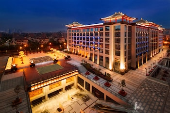 Fotografia do Wyndham Grand Xian South em Xi'an