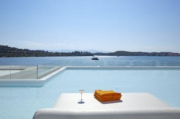 Fotografia do Nikki Beach Resort & Spa Porto Heli em Ermionida
