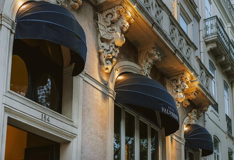 Valverde Hotel, Λισσαβώνα