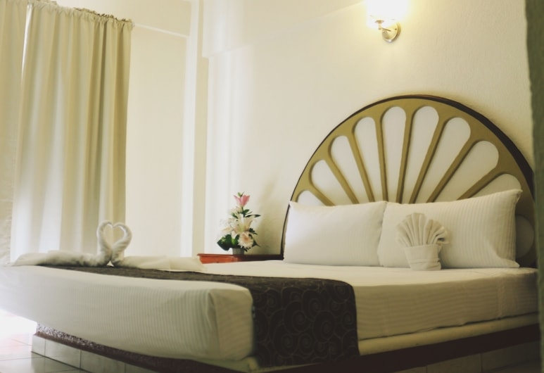 AM Amakal Hotel & Park, Santa María Huatulco, Habitación estándar, 1 cama King size, Habitación