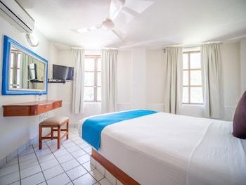 Foto AM Amakal Hotel & Park di Santa María Huatulco
