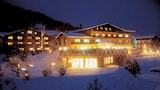 Book this In-room accessibility Hotel in Bad Hofgastein