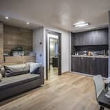 Family Suite, 2 Bedrooms, Balcony - Living Room