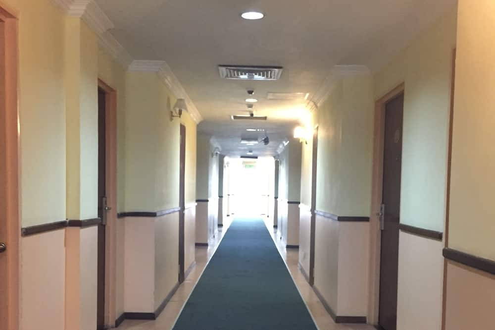 Chambre Supérieure, 1 chambre - Coin séjour