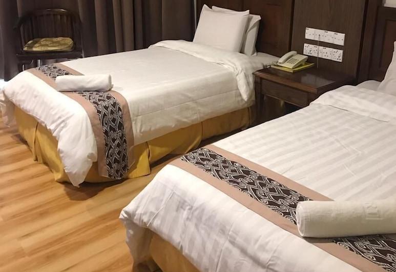 Regal Court Hotel Kuching, Kuching, Phòng 2 giường đơn Superior, Phòng