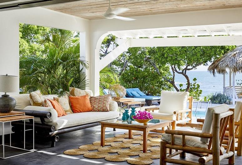 Calabash Bay Four Bedroom Villa, Treasure Beach