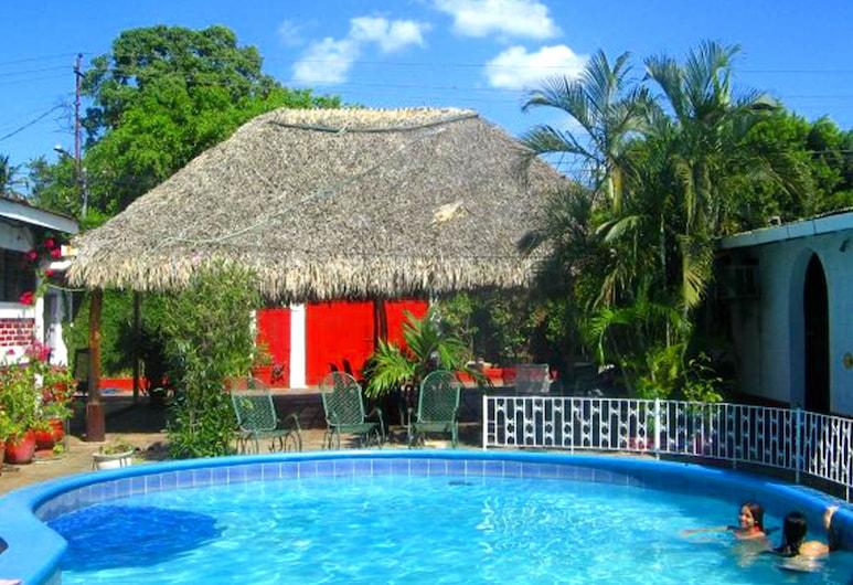 Hotel D'Lido Managua, Μανάγουα