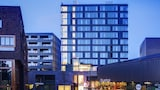 Choose This 3 Star Hotel In Enschede