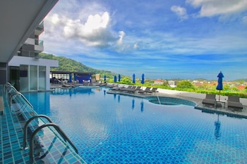 Picture of The Yama Hotel Phuket in Karon