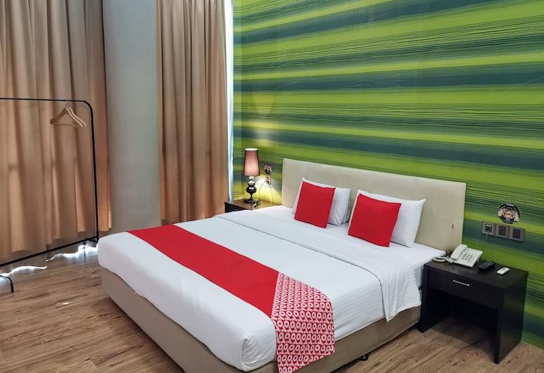 i-Hotel @ Kota Damansara , Petaling Jaya, Phòng Suite Premier, Phòng