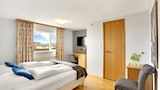 Choose This 3 Star Hotel In Keflavik