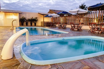 Picture of Mar do Farol Praia Hotel in Aracaju