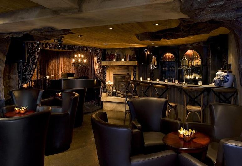 Auberge du Mange Grenouille, Rimouski, Hotel bár