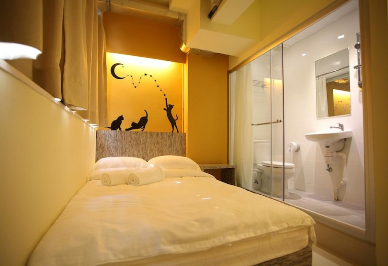 InnSight, Kowloon, Chambre Double Supérieure, Chambre