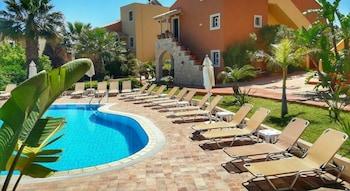 Foto di Dia Apartments a Hersonissos