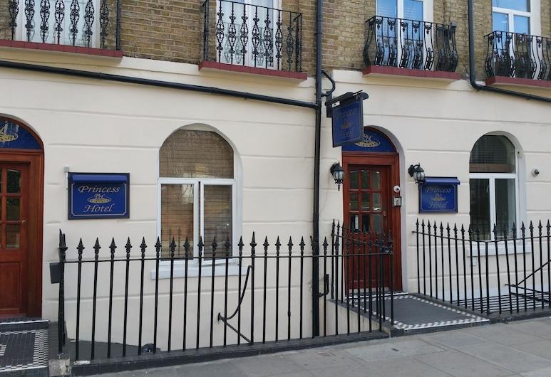 Princess Hotel - St Pancras Hotel Group, London