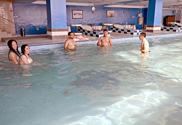 Dead Sea Hills, Ma'In, Fitness Facility