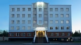 Novosibirsk hotel photo