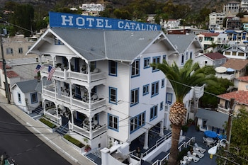 Bild vom Hotel Catalina in Avalon