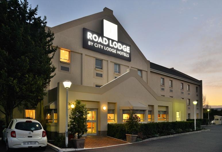 Road Lodge N1 City, Ciudad de El Cabo, Fachada del hotel de noche