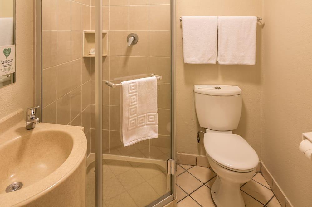 Quarto Twin, Não-fumadores - Casa de banho