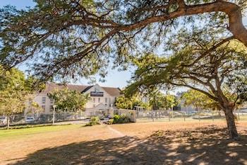 Nelspruit — zdjęcie hotelu Road Lodge Mbombela