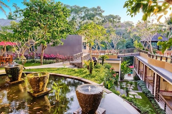 Picture of Labak River Hotel in Ubud