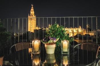 Fotografia hotela (Hotel Casa de Colón) v meste Seville