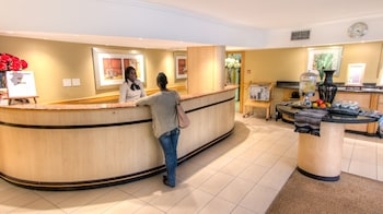 Slika: Road Lodge Durban ‒ Durban