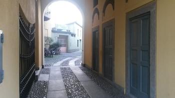Mediolan — zdjęcie hotelu La Locanda del Pino
