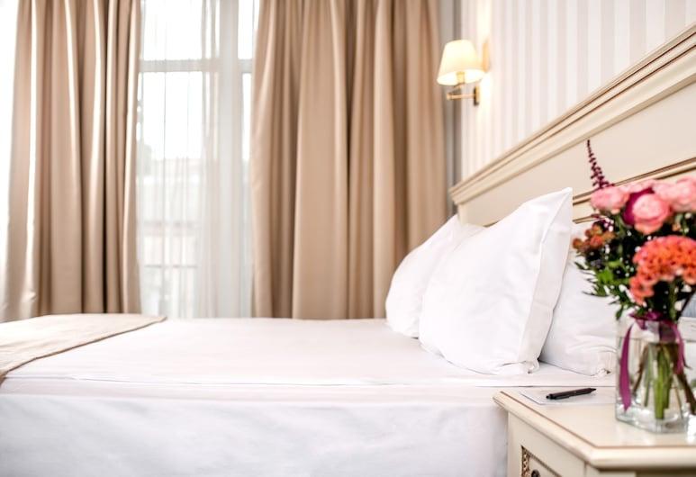 Premier Geneva Hotel, Odesa, Numeris, Svečių kambarys