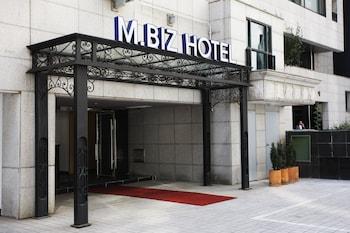 תמונה של M.BIZ Hotel בסיאול