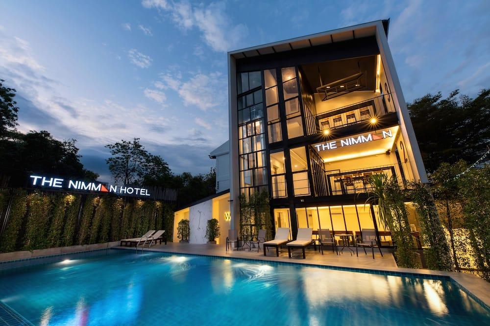 The Nimman Hotel