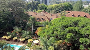 Picture of Fairview Hotel in Nairobi