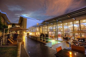 Viime hetken hotellitarjoukset – Kempton Park