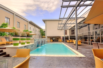 Picture of City Lodge Hotel at OR Tambo International Airport in Kempton Park