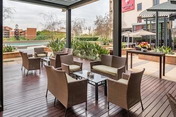 Pretoria bölgesindeki City Lodge Hotel Hatfield resmi