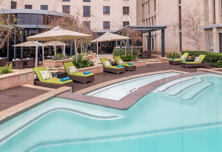 City Lodge Hotel Hatfield, Pretoria, Outdoor Pool
