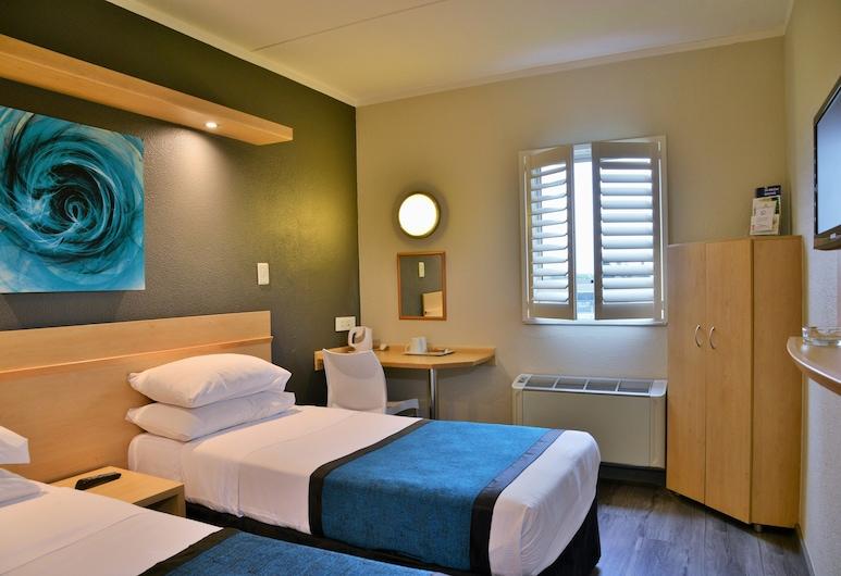 Road Lodge Randburg, Randburgas, Dvivietis kambarys (2 viengulės lovos), Nerūkantiesiems, Svečių kambarys