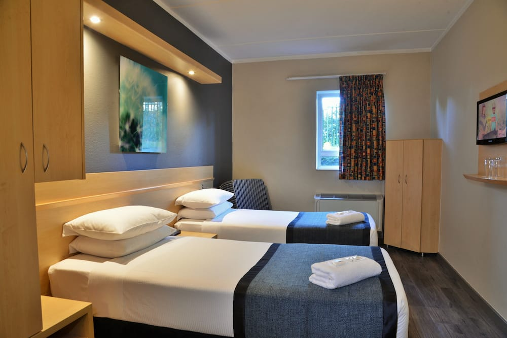 Twin Room, Accessible, Non Smoking - Guest Room