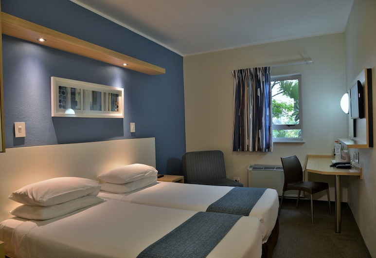 Road Lodge Cape Town International Airport, Cape Town, Twin Room, Accessible, Non Smoking, Guest Room