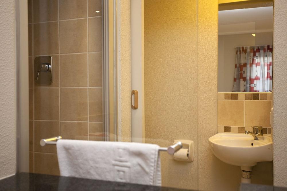 Quarto Twin, Fumadores - Casa de banho
