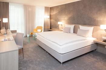 Foto van relexa hotel München in München